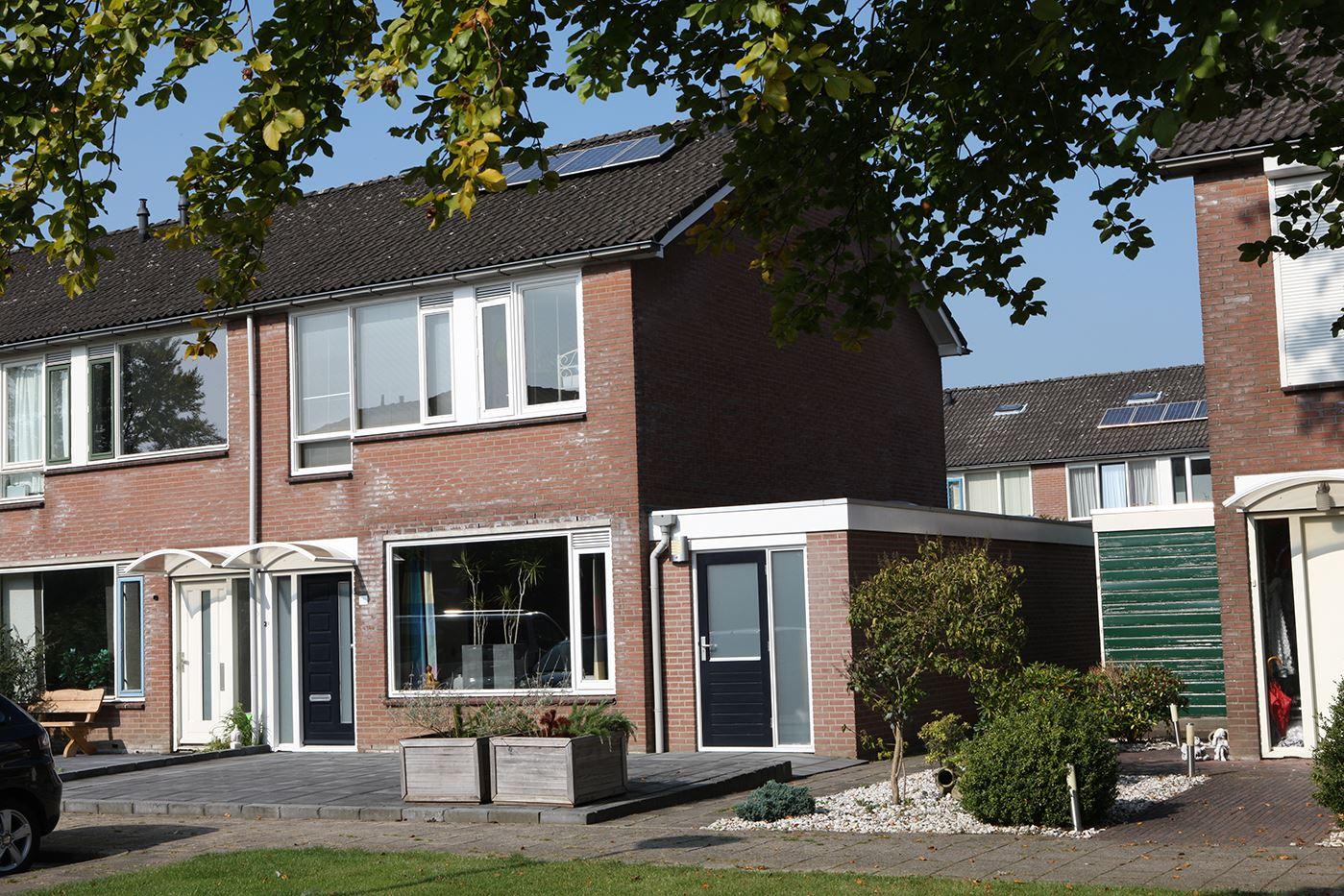Huis te koop kuyperstraat 18 7141 va groenlo funda - Foto moderne inbouwkeuken ...