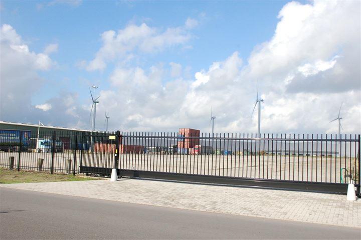 Koopvaardijweg 17, Oosterhout (NB)