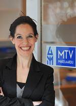 Nicole Elst - Commercieel medewerker