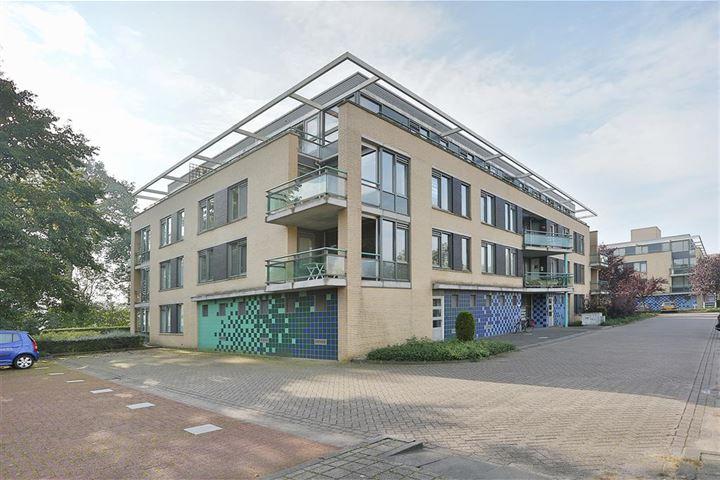 Achterste Havervelden 18 t/m 96, Tweeschaar 2 t/m 8-C - Appartementen