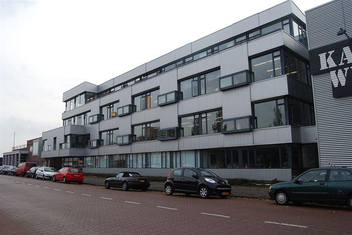 Elektraweg 5, Maassluis
