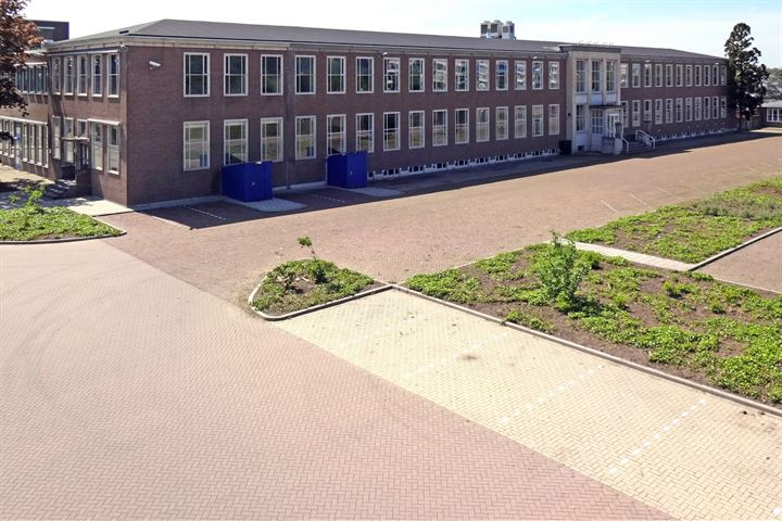 Wageningselaan 2, Veenendaal