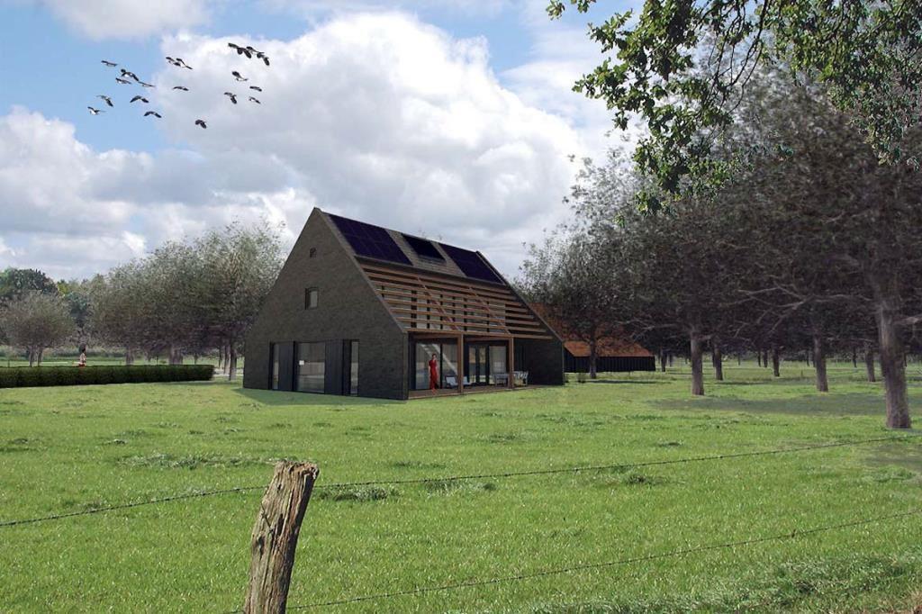 Verkocht zendvelderweg 7481 sh haaksbergen funda for Funda woonboerderij twente