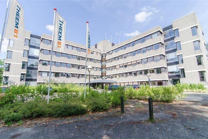 Groningensingel 81, Arnhem