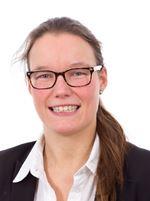 Justa Stouthart (Kandidaat-makelaar)