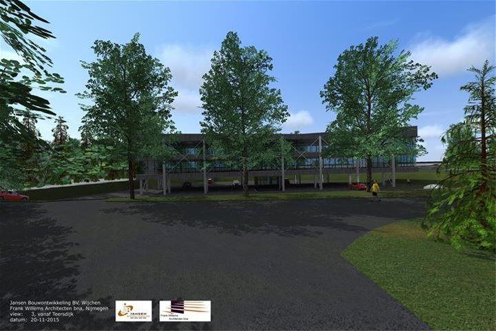 Bekijk foto 3 van Graafseweg 981
