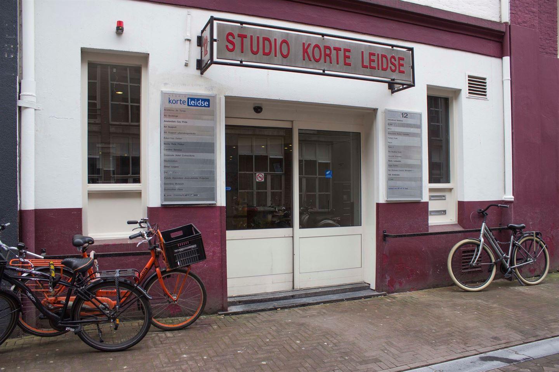 Bekijk foto 2 van Korte Leidsedwarsstraat 12