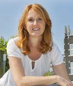 Melanie Portijk (Secretaresse)