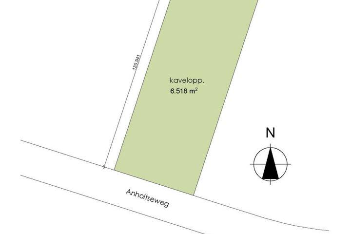 Anholtseweg 36 B, Dinxperlo