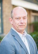 Ing. P. van  Duijne (NVM real estate agent (director))