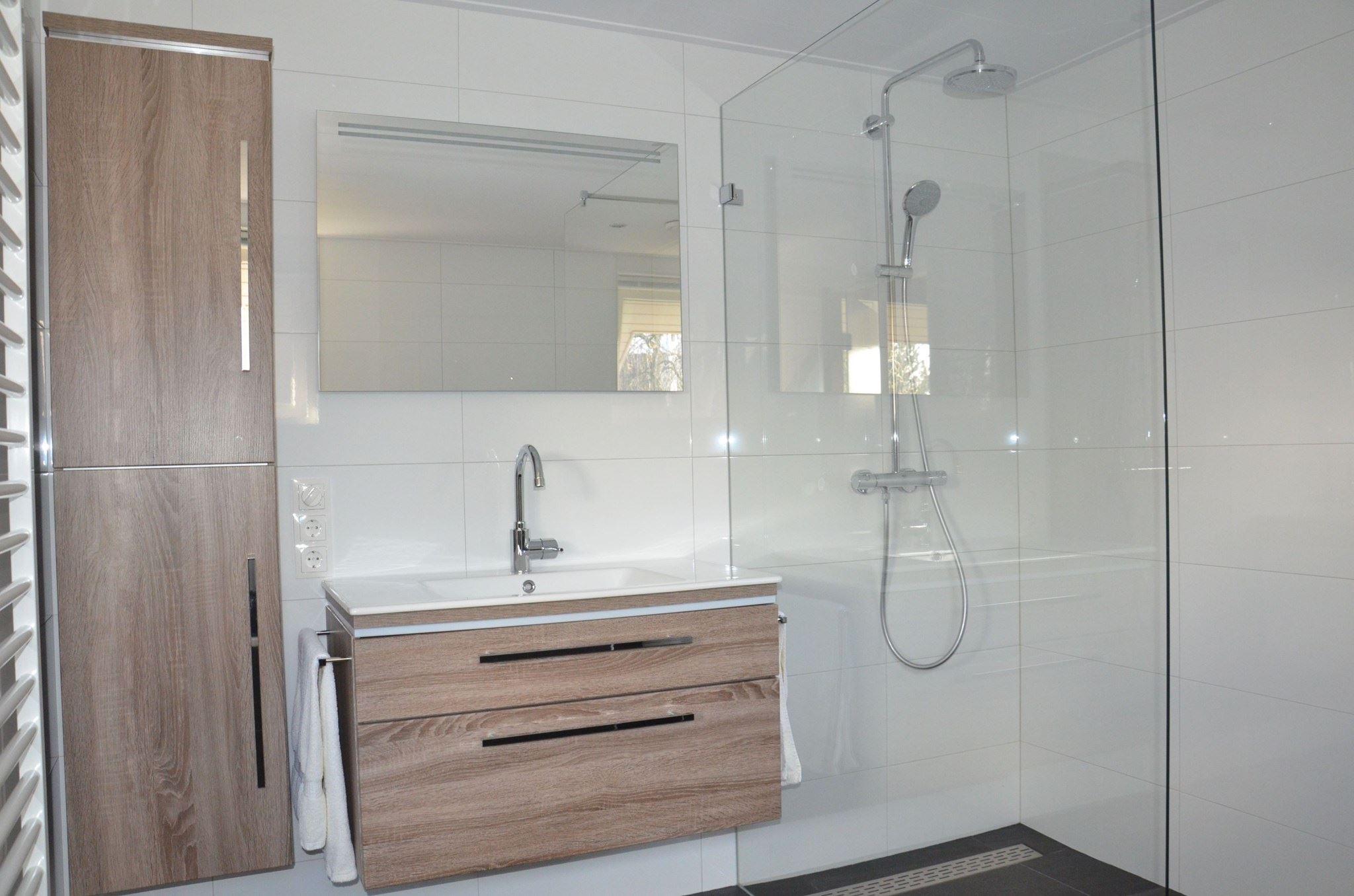 Mooi badkamermeubel 150 cm breed badkamermeubels ontwerpen 2017