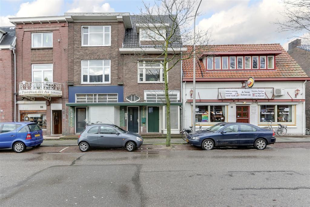Appartement te koop tooropstraat 217 b 6521 nn nijmegen for Te koop nijmegen oost