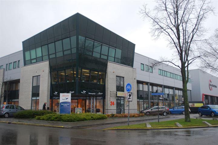 Ambachtsweg 24, Katwijk (ZH)