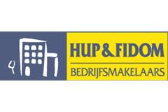 Hup & Fidom Bedrijfsmakelaars