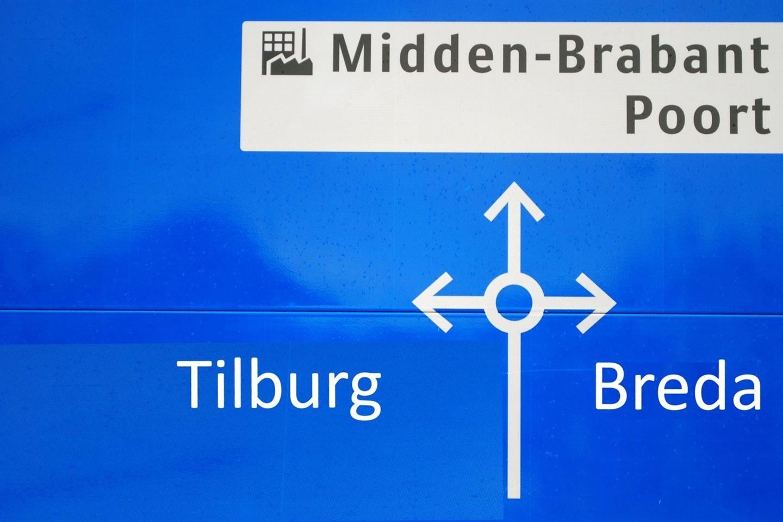 Bekijk foto 1 van Midden-Brabant Poort