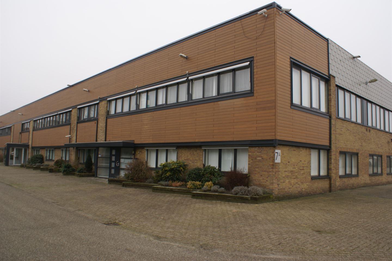 Bekijk foto 1 van Hagenweg 1 - 9