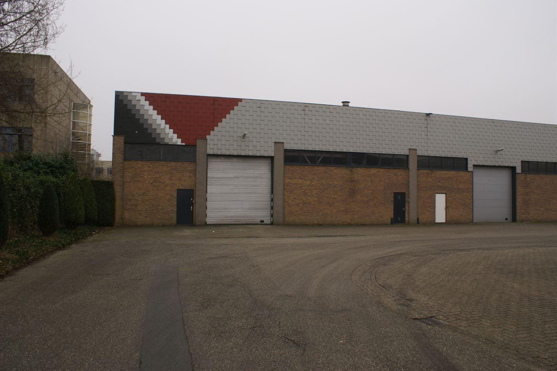 Bekijk foto 2 van Hagenweg 1 - 9