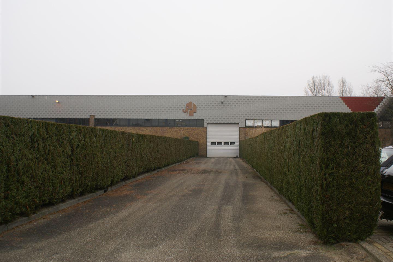 Bekijk foto 3 van Hagenweg 1 - 9