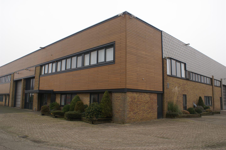 Bekijk foto 5 van Hagenweg 1 - 9
