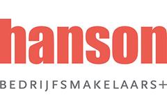 Hanson Bedrijfsmakelaars