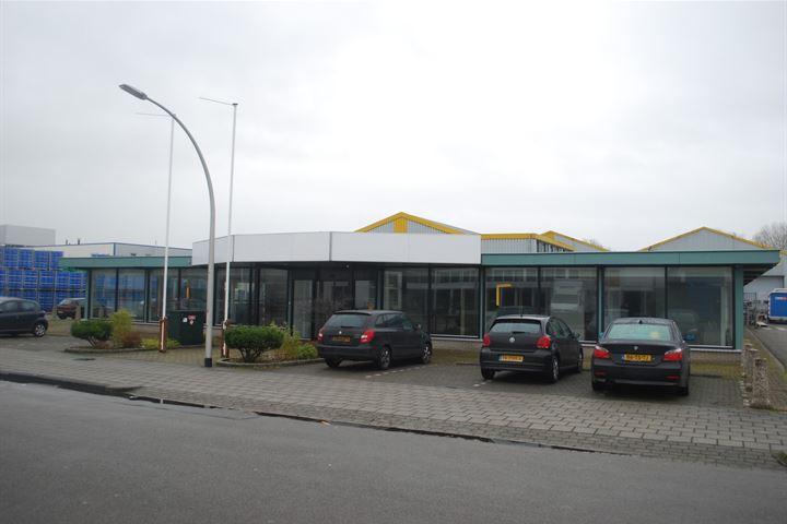 Scheepmakerstraat 9, Katwijk (ZH)