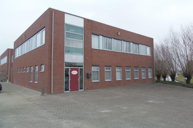 Kantoor zutphen zoek kantoren te huur verlengde for Funda zutphen