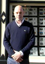 Maarten Eigeman (Commercieel medewerker)