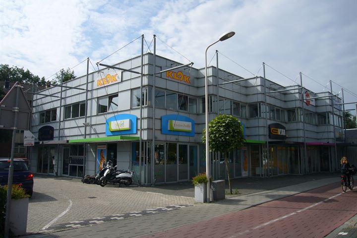 Schutstraat 191 - units, Hoogeveen