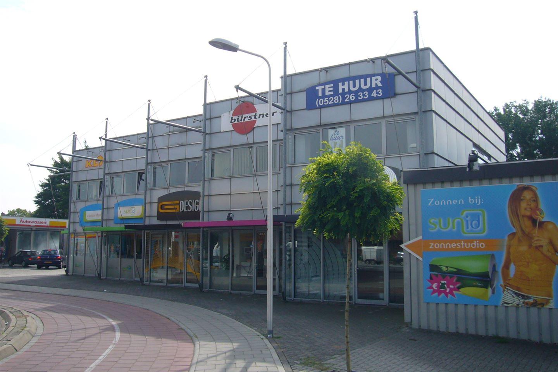 Bekijk foto 2 van Schutstraat 191 - units