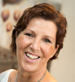 Lydia van Weelden (Administratief medewerker)