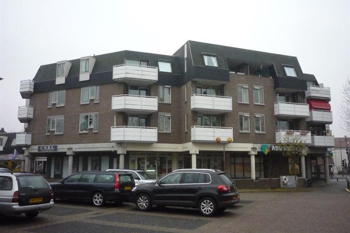 Wilhelminaplein type E, E1 en L