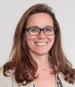 Sheila Jonk (Commercieel medewerker)