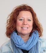 Angela Kujach - van der Zijden -