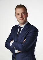 Jeroen Geurts RMT (NVM-makelaar (directeur))