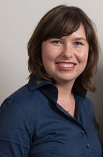 Leonie Veen (Commercieel medewerker)