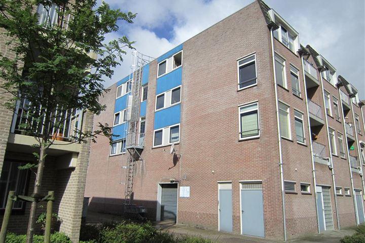 """Van Goyenstraat """"De Horst"""" : appartementen"""