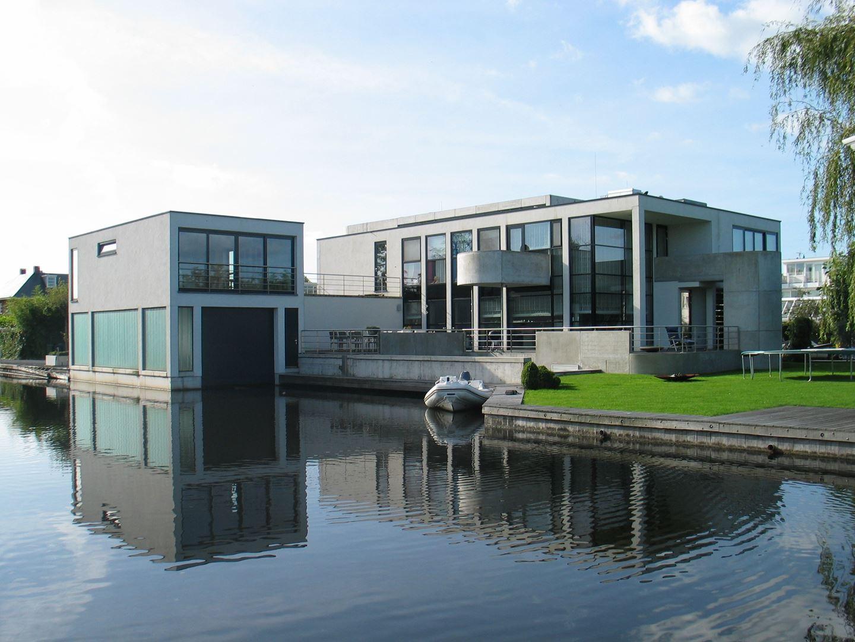 Huis te koop herenweg 292 3645 dx vinkeveen funda - Huizen van de wereldbank ...