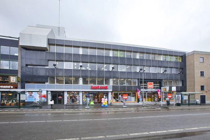 Karnemelkstraat 9 -13, Breda