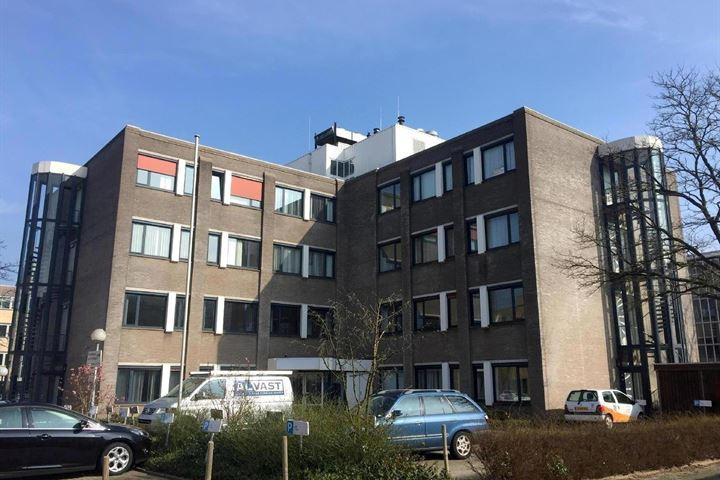 Dokter Stolteweg 17-23, Zwolle