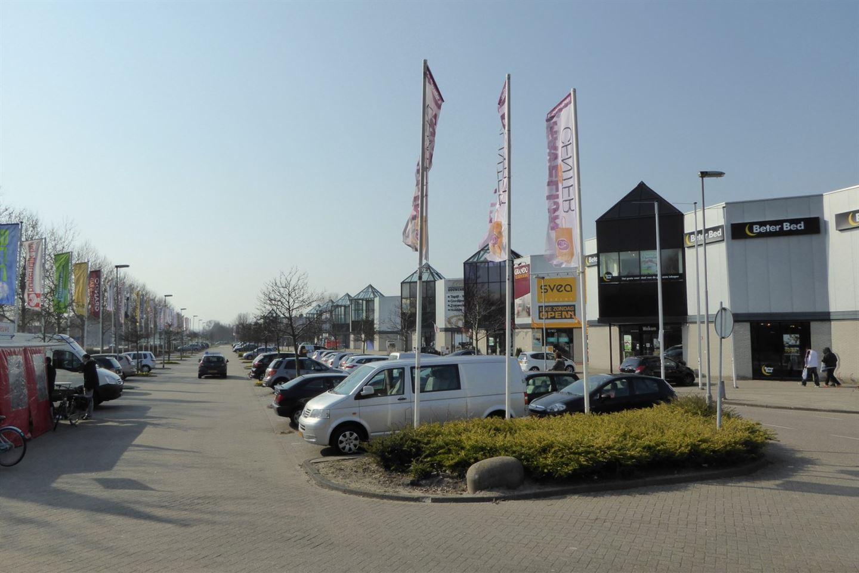Bekijk foto 5 van Ravelijncenter 35 a tm c
