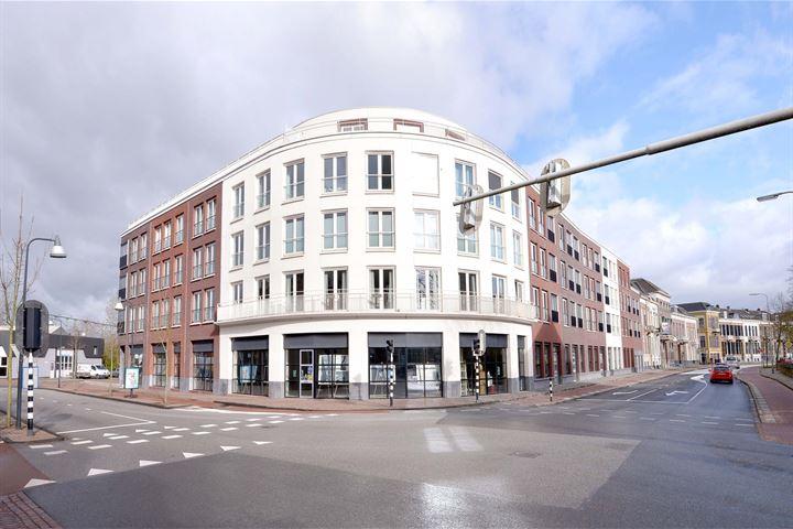 Nieuwstad 71, Zutphen