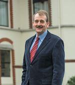 Hans Korff de Gidts (NVM-makelaar)