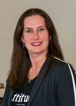 Andrea de Groot (Office manager)