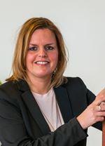 Silvana Hendriks (Secretaresse)