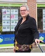 Anja de Groot-Otter (Administratief medewerker)