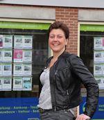 Jacqueline de With-Boorsma (Administratief medewerker)