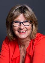 Annemieke ten Brink (Office manager)