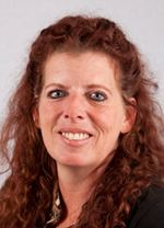 Brigitte van Straten (Assistent-makelaar)
