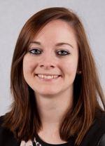Danielle Jonker (Commercieel medewerker)