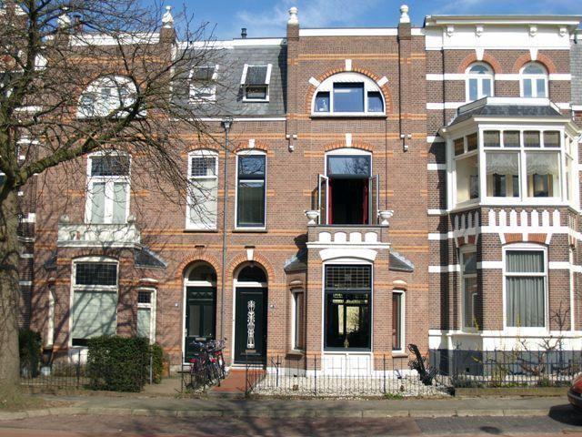 Huis te koop groesbeekseweg 45 6524 cn nijmegen funda for Woning te koop nijmegen